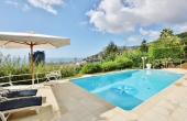 Semi-detached House in Beausoleil close to Monaco